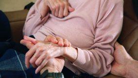 Enquete sur les maisons de retraite