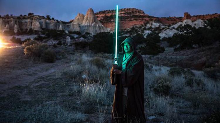 France info fait-elle la pub de Star Wars