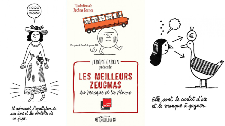 Ed. Radio France / Ed. Gallimard / France Inter