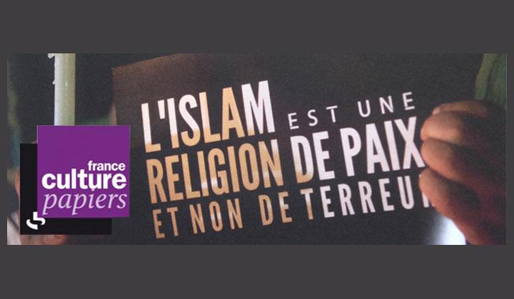 france-culture-papier-islam