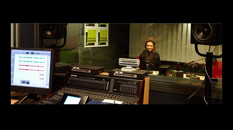Radio France Publicité