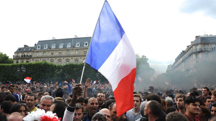 Nathanael Charbonnier /France Info