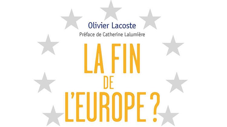 la-fin-de-l'europe