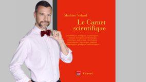 Mathieu Vidard - Ed. Radio France / France Inter / Grasset