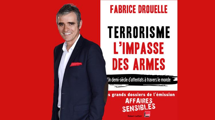 Fabrice Drouelle / France Inter / Robert Laffont