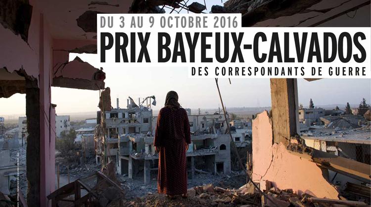 Prix Bayeux