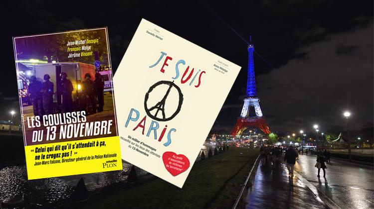 ©Radio France/Christophe Abramowitz/Ed. Michel Lafon / Ed. Plon