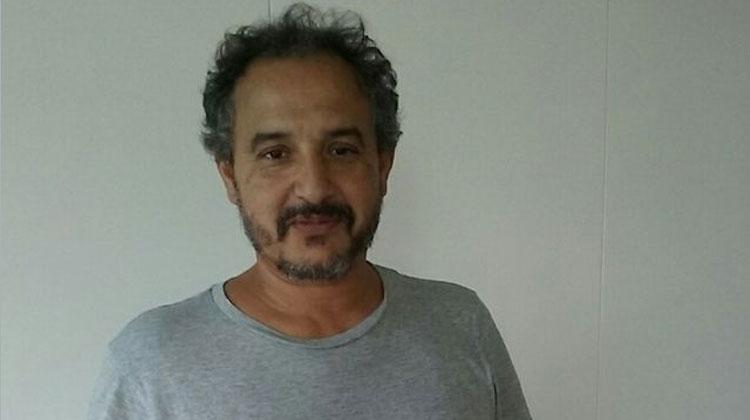 Omar Ouahmane/christophe abramowitz