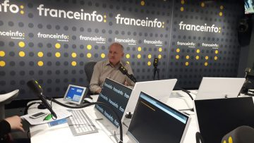 Bruno Denaes/ccadic RF