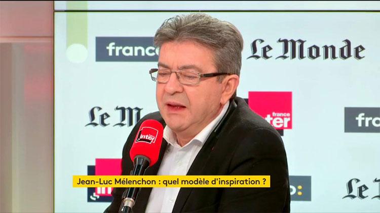 question-pol/ France Inter
