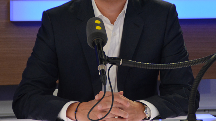 Jean-Christophe Bourdillat/Radio France