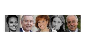 Membres du comité / Radio France