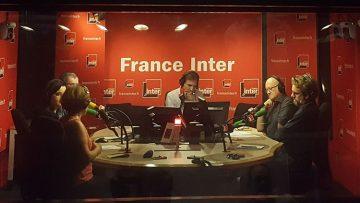 Elisa Budin/Radio France