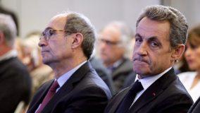 Présidentielle 2007 : sur la piste de l'argent liquide © AFP / Matthieu Alexandre