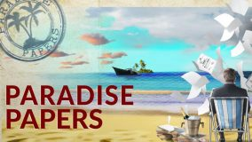 Paradise Papers/ ICIJ