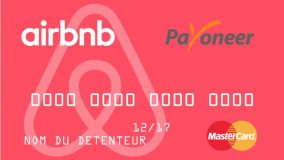llustration de la carte Airbnb © Radio France / Thomas Jost