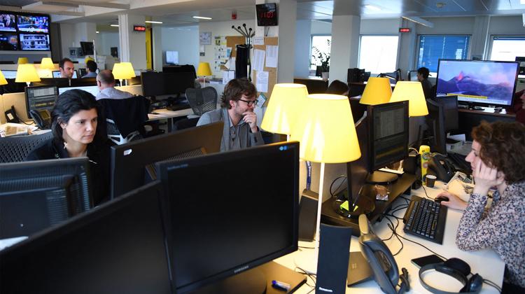franceinfo, agence, fake news