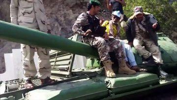 Yémen : les forces séparatistes ont pris le contrôle de la quasi-totalité d'Aden, deuxième ville du pays