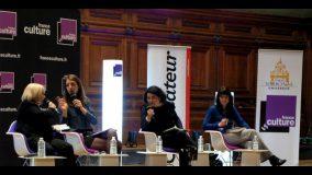 L'année 2013 vue par la philosophie (1/5) : Hommes/ femmes: la parité nous met-elle à égalité ?