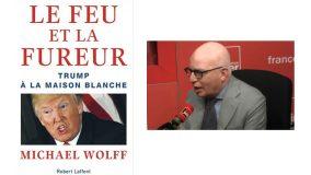 ROBERT LAFFONT/ RADIO FRANCE / FRANCE INTER