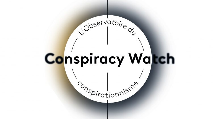 Conspiration, journalisme, trump, conspiracy watch