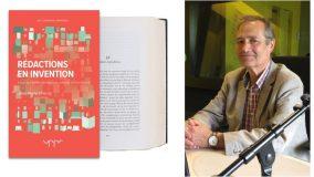 Rédactions en invention par Jean-Marie Charon