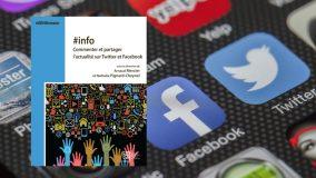 #info, commenter et partager l'actualité sur Twitter et Facebook