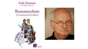 Beaumarchais : un souvenir de la liberté