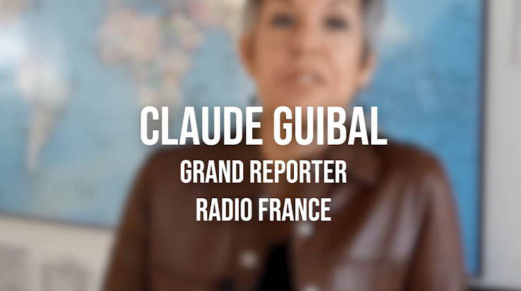 Claude Guibal